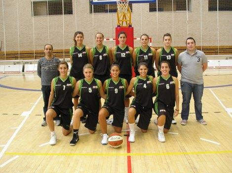 Donosti Basket Primera Nacional