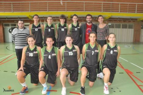 DBN Primera 2013-2014 (Foto: ZuzenkiPress)