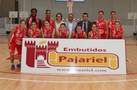 Embutidos Pajariel Bembibre (foto: http://www.cbbembibre.com/)