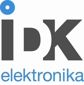 Logo IDK Elektronika